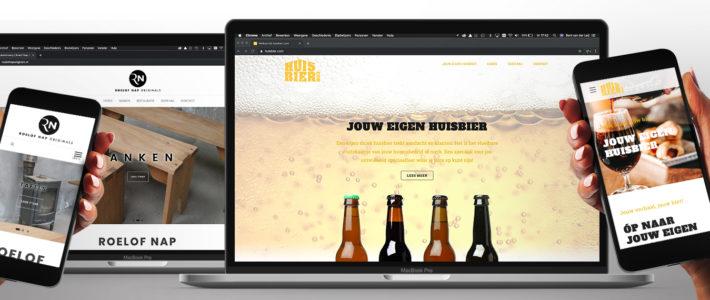 Huisbier.com & Roelof Nap Originals